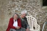 Gladys & Peggy